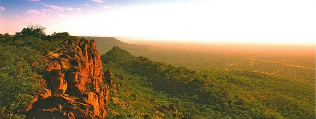 Honeymoon Destination of the Month – East Africa